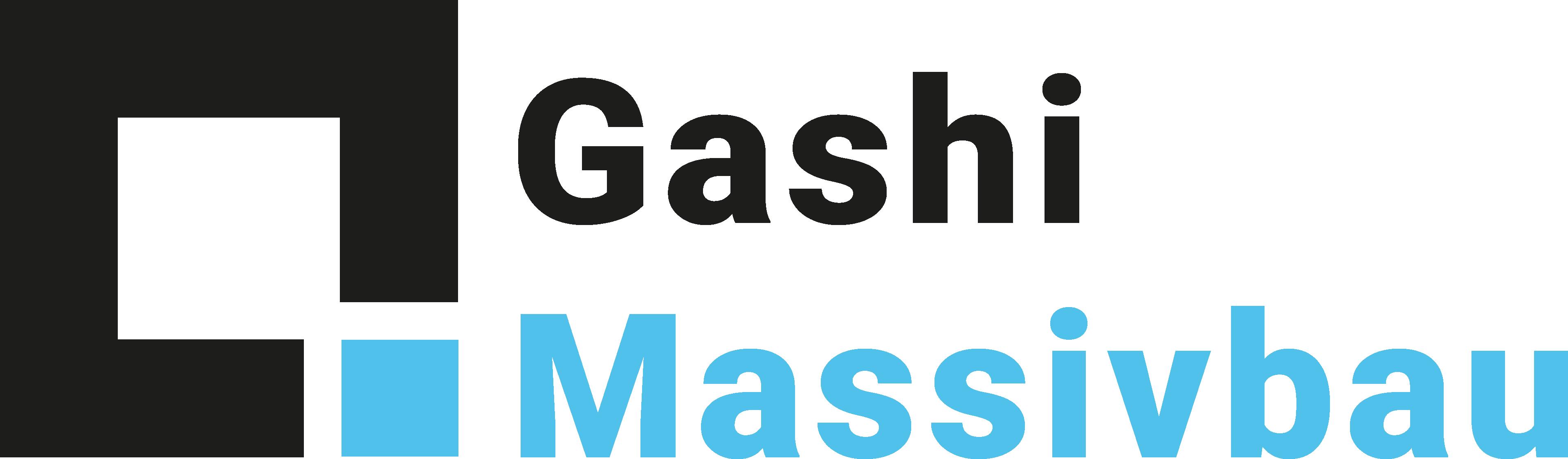 Gashi Massivbau